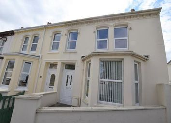 Thumbnail 3 bed property for sale in Hanley Villas, Ramsey