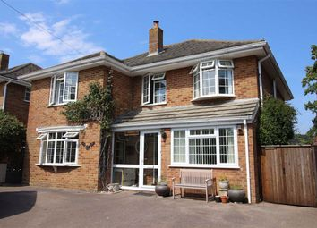 Thumbnail 5 bed detached house for sale in Andrew Lane, New Milton