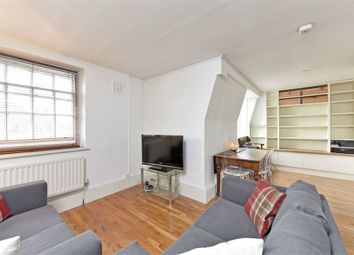 Thumbnail 2 bed flat for sale in Archer House, Archer House, Vicarage Crescent, Battersea, London