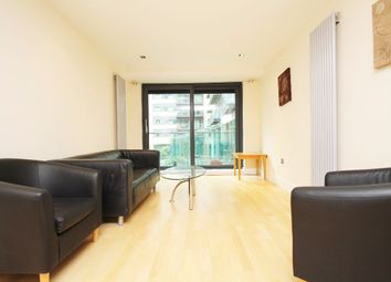 Thumbnail 2 bed flat for sale in 41 Millharbour, Canary Wharf