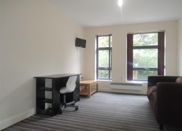 Thumbnail 1 bed flat to rent in One Bedroom Apartments, The Zip Buidling, Leicester