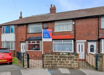 3 bed terraced house for sale in Brooklyn Avenue, Armley, Leeds, West Yorkshire LS12