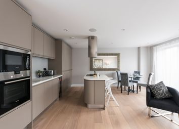Thumbnail Flat to rent in Madison Apartments, Wyfold Road, London
