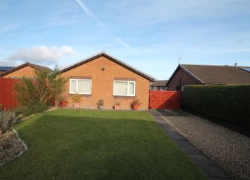Thumbnail 3 bedroom detached bungalow for sale in Shawbrow View, Bishop Auckland