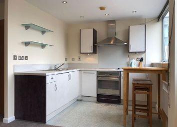 Thumbnail 1 bed flat to rent in Westside One, Suffolk Street Queensway, Birmingham