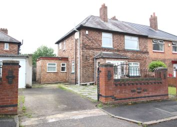 Thumbnail 3 bed semi-detached house for sale in Culme Road, Liverpool, Merseyside