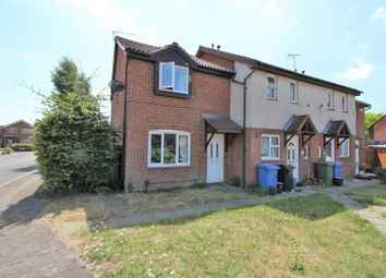 Thumbnail 3 bed end terrace house for sale in Diligent Drive, Sittingbourne