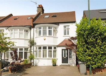 Thumbnail 4 bed semi-detached house for sale in All Souls Avenue, Kensal Rise, London
