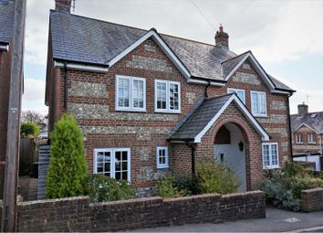 Thumbnail 3 bed semi-detached house for sale in Cherry Tree Court, Pimperne