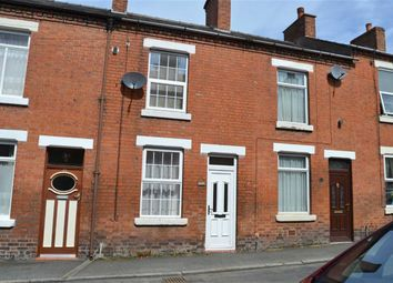Thumbnail 2 bedroom terraced house to rent in Livingstone Street, Leek
