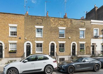 Thumbnail 2 bed cottage for sale in Bourne Street, Belgravia