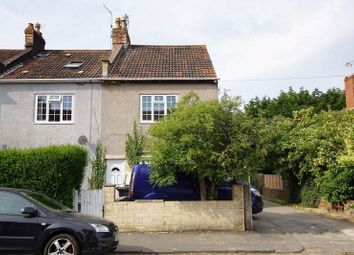 Thumbnail 2 bed maisonette for sale in Forest Avenue, Bristol