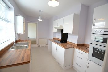 Thumbnail 2 bed flat to rent in Brunswick Hill, Macclesfield, Cheshire