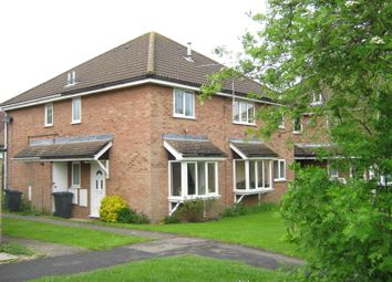 Thumbnail 1 bed terraced house to rent in Brick Kilns, Godmanchester