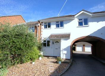 3 bed terraced house for sale in Hawkesworth Drive, Bagshot GU19