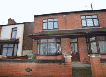 Thumbnail 3 bed semi-detached house for sale in Ashby High Street, Ashby, Scunthorpe