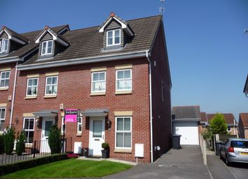Thumbnail 3 bed semi-detached house to rent in Elsworth Close, Radcliffe, Manchester