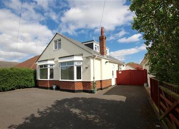 Thumbnail 4 bedroom bungalow for sale in Priestley Road, Bournemouth