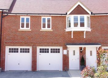 Thumbnail 2 bed flat to rent in Jeannie Arm Road, Wendover, Aylesbury