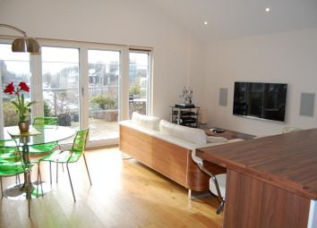 Thumbnail 2 bed flat to rent in 9D Brooomhill Road, Aberdeen