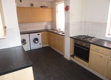 Thumbnail 5 bed end terrace house to rent in Beaconsfield Road, Balby, Doncaster
