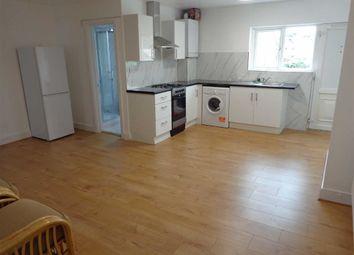 Thumbnail 2 bed flat to rent in Long Lane, Uxbridge, Middlesex