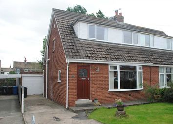 Thumbnail 2 bed bungalow to rent in Summerville Avenue, Staining, Blackpool