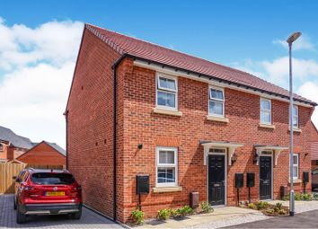 2 bed semi-detached house for sale in Toop Gardens, Aldingbourne, Chichester PO20