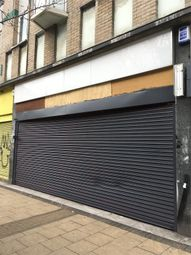 Thumbnail Retail premises to let in Roman Road, Bethnal Green
