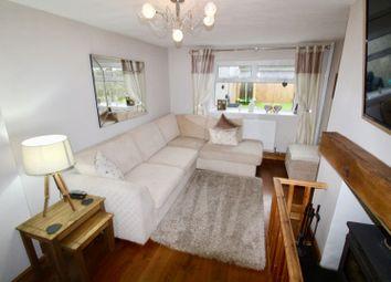 Thumbnail 3 bed semi-detached house for sale in Rhostryfan, Caernarfon