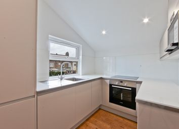 Thumbnail 3 bed flat for sale in Selkirk Road, London