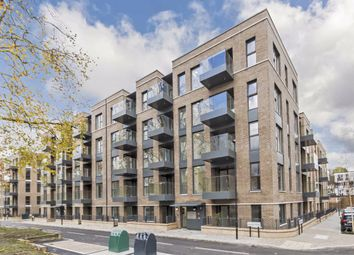 Thumbnail 3 bed flat for sale in Clarence Crescent, London