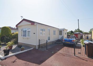2 bed mobile/park home for sale in Willow Drive, Lamaleach, Freckleton PR4