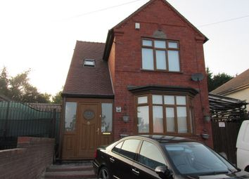 Thumbnail Room to rent in Coventry Road, Nuneaton