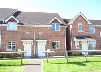Thumbnail 2 bedroom end terrace house to rent in Thegn Walk, Fleet