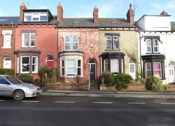 Thumbnail 4 bed terraced house to rent in Town Street, Leeds, West Yorkshire