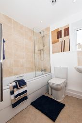 Thumbnail 1 bed flat for sale in Dorville House, 18 Madeira Road, Weston Super Mare, Somerset