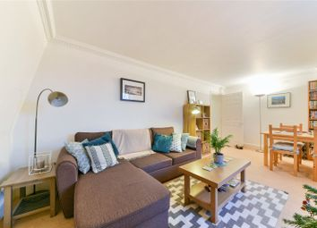 The Shrubbery, 2 Lavender Gardens, London SW11. 1 bed flat