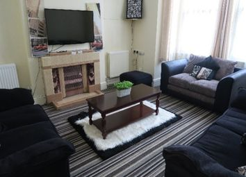 5 bed shared accommodation to rent in Winston Avenue, Plymouth PL4