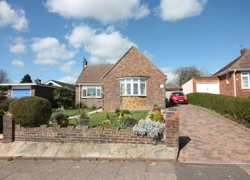 Thumbnail 2 bed detached bungalow for sale in Storrington Rise, Findon Valley