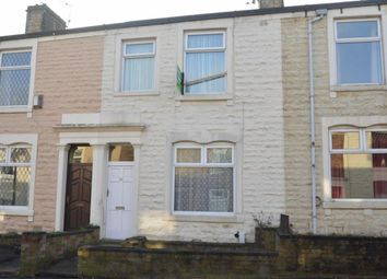 Thumbnail 3 bed terraced house to rent in Stanley Street, Oswaldtwistle, Accrington