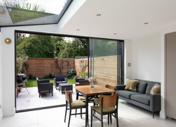 Thumbnail 3 bed terraced house for sale in Amott Road, Peckham Rye