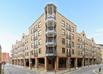 Thumbnail 2 bed flat for sale in Mill Street, Shad Thames