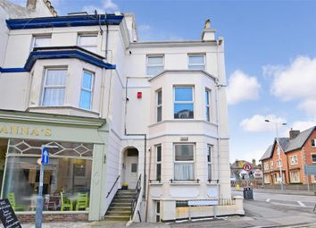 Thumbnail 1 bed flat for sale in Cheriton Place, Folkestone, Kent