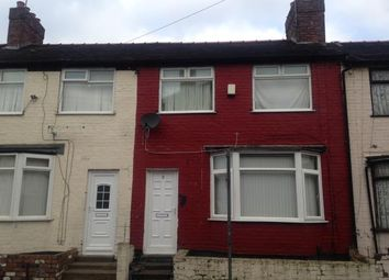 Thumbnail 3 bed terraced house for sale in The Coppice, Anfield, Liverpool