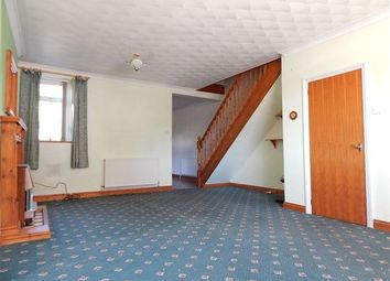Thumbnail 3 bed end terrace house for sale in Bishop Street, Abertillery