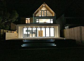 Thumbnail 5 bed detached house for sale in Spenser Road, Herne Bay