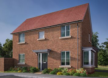 """Thumbnail 4 bed detached house for sale in """"The Skipton"""" at Farside Road, West Ayton, Scarborough"""