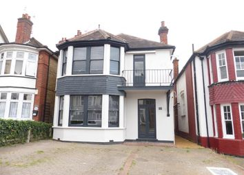 Thumbnail 5 bed detached house to rent in Cobham Road, Westcliff-On-Sea