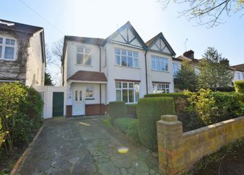 Thumbnail 4 bed semi-detached house for sale in Westmorland Road, North Harrow, Harrow
